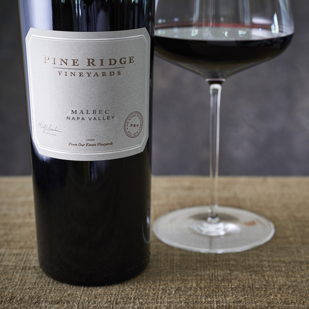 Pine Ridge Vineyards Malbec
